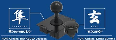 hrap 4 joystick